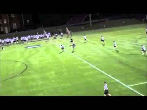 2012 Lynchburg College Men's Lacrosse Highlights