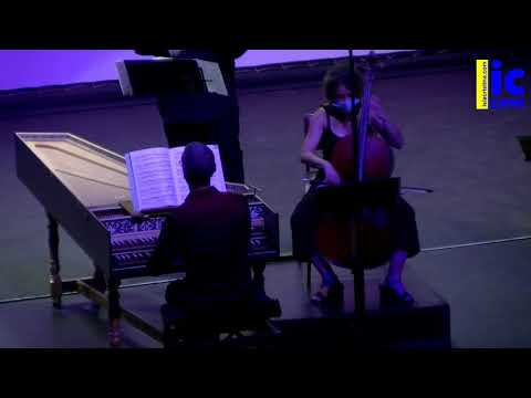 IV Festival Internacional de Música de Isla Cristina (Solistas)