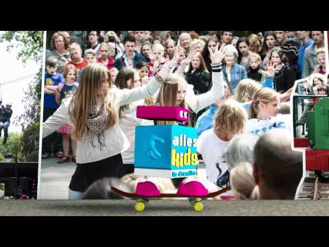 Commercial Alles Kids in Drenthe