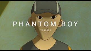Nonton PHANTOM BOY Trailer | Festival 2015 Film Subtitle Indonesia Streaming Movie Download