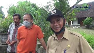 SIDOWAYAH SUKSESKAN DAN SOSIALISASIKAN PTSL ( Hariansiber-TV)