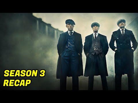 Peaky Blinders Season 3 Recap | Hindi