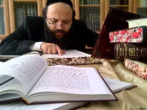 18. Répondre Amen, à qui ? - Rav Haïm Ishay