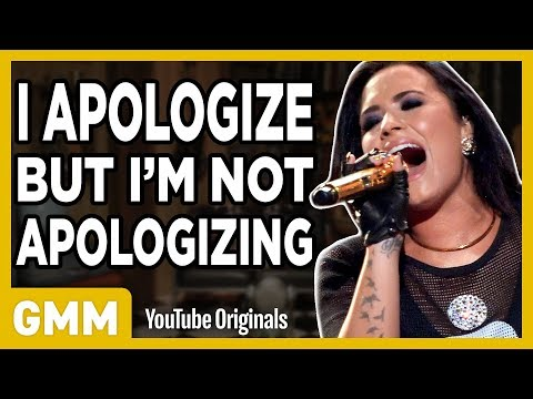 Video Demi Lovato's