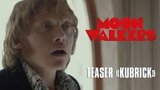 Moonwalkers - Teaser Kubrick VOSTFR
