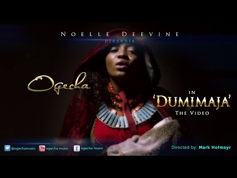 Ogecha - Dumimaja (Hide Me) - Video Teaser