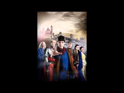 "Merlin OST 18/18 ""finale-The Sword In The Stone"" Season 3"
