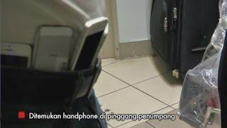 Video Penumpang Sembunyikan Handphone di Pinggang Part 02 - Indonesia Border 01/05 MP3, 3GP, MP4, WEBM, AVI, FLV Agustus 2018