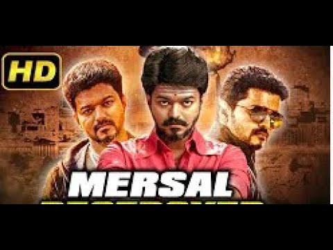 Marsal Sher 2020 Tamil Hindi Dubbed Full Movie  Vijay, Keerthy Suresh, Jagapathi Bab