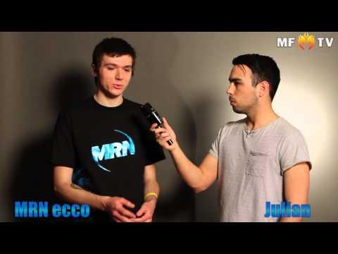 Mobafire Interview - Ecco