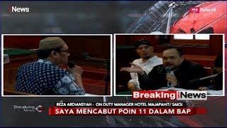 Video Satu Saksi Pelapor Ahmad Dhani Cabut Keterangan BAP soal 'Video Idiot' - Breaking iNews 05/03 MP3, 3GP, MP4, WEBM, AVI, FLV Maret 2019