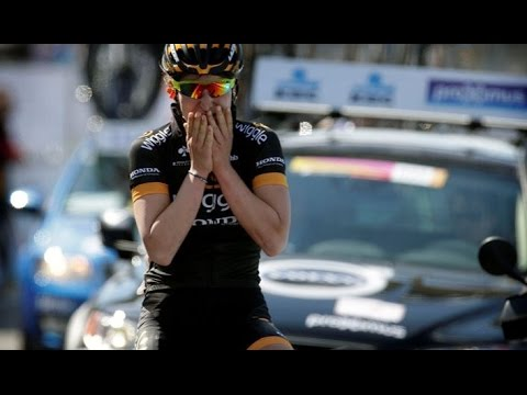 Elisa Longo Borghini wins women's Tour of Flanders (video)