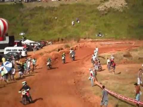 motocross são sebastião do alto categoria nacional