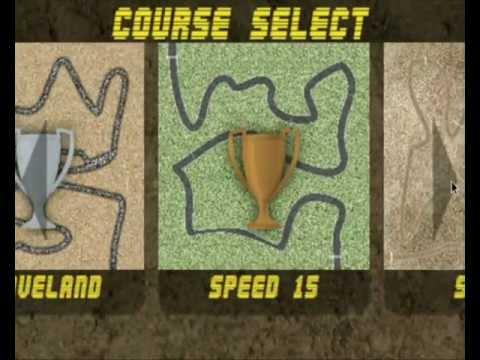Video of Drift Racer