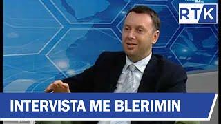 Intervista me Blerimin - Revolta për pagat 29.01.2019