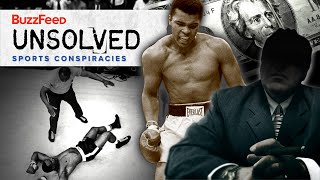 Video The Conspiracy Of Muhammad Ali's Fixed Fight MP3, 3GP, MP4, WEBM, AVI, FLV Desember 2018