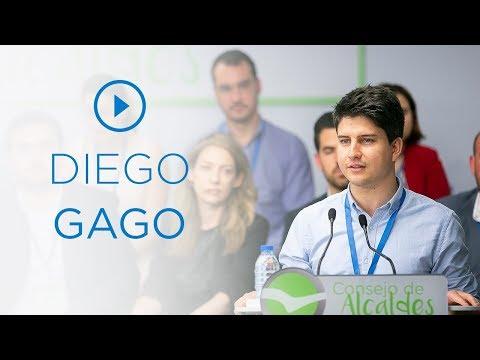 """Gago: """"NNGG tiene más alcaldes que otros partidos nacionales"""""""