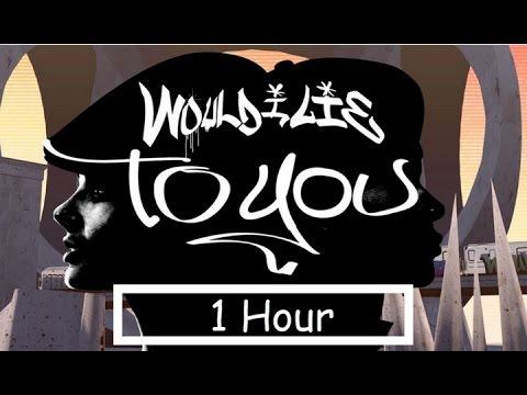 David Guetta, Cedric Gervais & Chris Willis - Would I Lie To You 【1 HOUR】