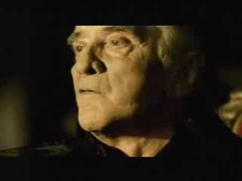 Johnny Cash Hurt – Official Music Video