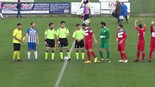 Campionato. Gabicce Gradara vs Olimpia Marzocca 2-0