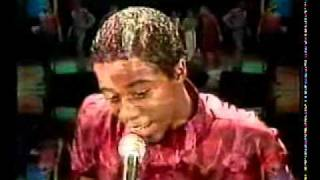 New Edition - Candy Girl (Live)