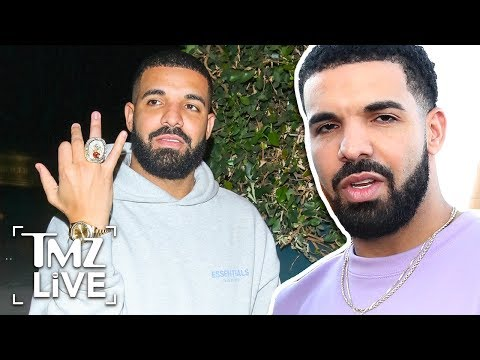 Drake Getting into Weed Biz and Wants to Trademark Tons of Products   TMZ Live
