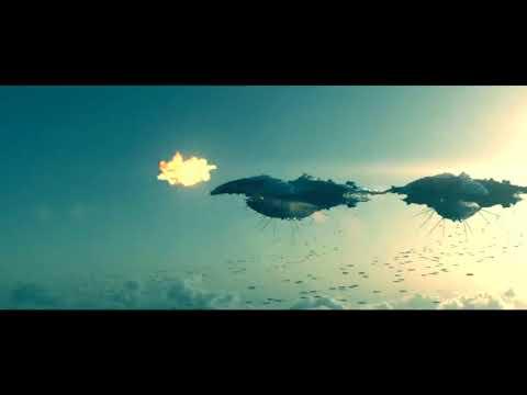 """BATTALION """"Aliens Attack"""" Exclusive Clip"""