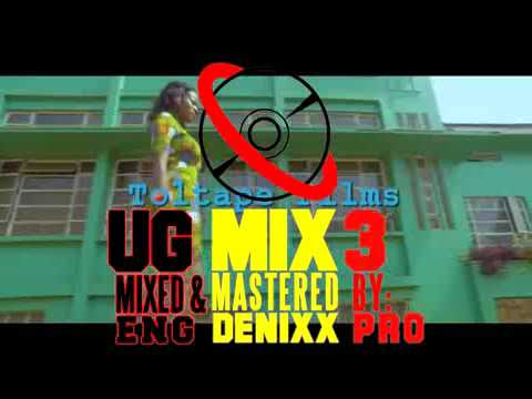 Ug Mix 3 Mixtape Intro 2018 Eng Denixx Pro Poison Djz