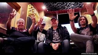 Video SEVEN 2019 - nahrávání nových songů