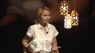 'Територія жінки' - поезія для жінок чи путівник для чоловіків? Ольга Саліпа – поетка, письменниця