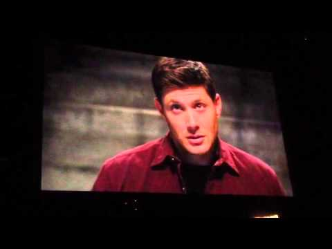 Supernatural Season 10 (Comic Con Clip)