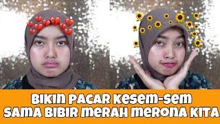 Video TIPS BIKIN BIBIR MERAH HANYA 5 MENIT (MERAH PERMANEN!!) | Indira Kalistha MP3, 3GP, MP4, WEBM, AVI, FLV Januari 2019