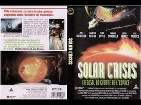 Solar Crisis-Film Completo in Italiano