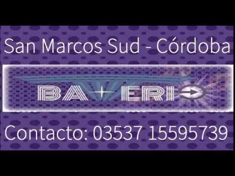 Baterio - Canta (La vida es una fiesta) - Cumbia (Cover de Vi-Em)