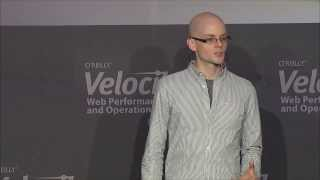 Velocity Europe Conference 2013, Andrew Betts: Making Performance Personal at FT Labs