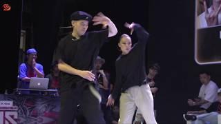 Eun-G & MT Pop vs Ed & Bibi – B.I.S 2019 FINAL POP Semi Final
