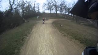 10. KTM 125 sx Power