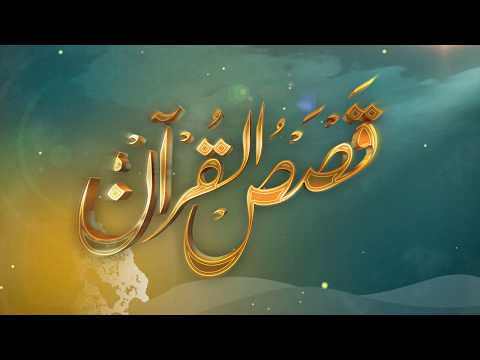 الحلقة (15) برنامج قصص القرآن