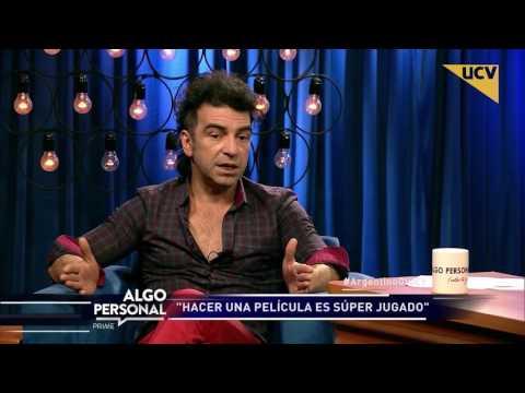 """video Jorge Alís nos habla sobre su película """"Argentino QL"""" y cómo llegó a ser éxito de audiencia"""