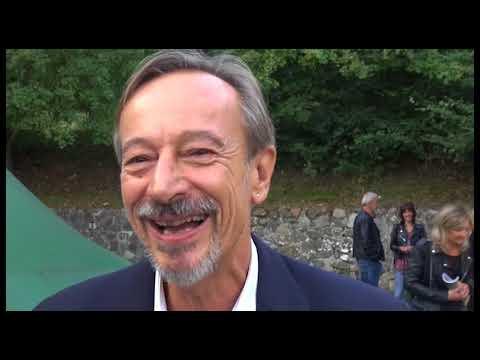 Riccardo Iacona premiato a Pieve Santo Stefano