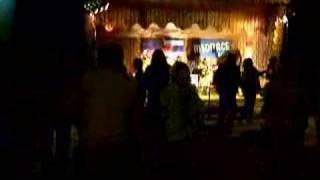 Video The Undertakers - Lužná - Na mlatě 2007