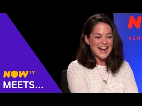NOW TV Meets...Sarah Greene from Penny Dreadful