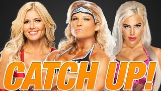 Beth Phoenix RETURNS! #GiveDanaAChance | Ring the Belle LIVE!