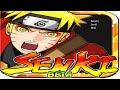Asikkk naruto kini ada sixpathnya :Naruto senki mod