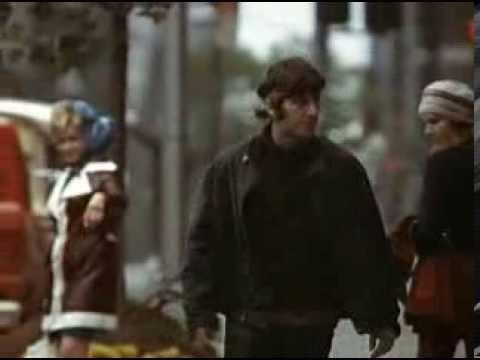 """The Panic In Needle Park"" (1971) Trailer - Al Pacino"