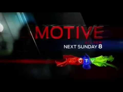 Motive - Season 3 Episode 4 - Teaser with Jodelle Ferland | HD