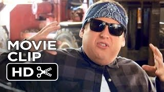 Nonton 22 Jump Street Movie CLIP - Undercover (2014) - Jonah Hill, Channing Tatum Movie HD Film Subtitle Indonesia Streaming Movie Download