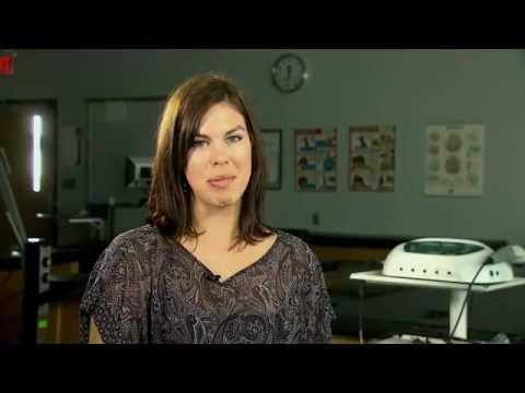 Introduction to Missouri State University's Department of Physical Therapy.flv