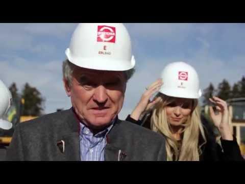 Sepp Maier - Der ERLBAU Markenbotschafter