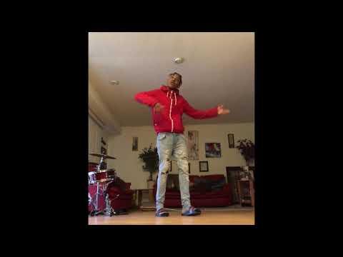 Bhad Bhabie - Gucci flip flops (dance video)
